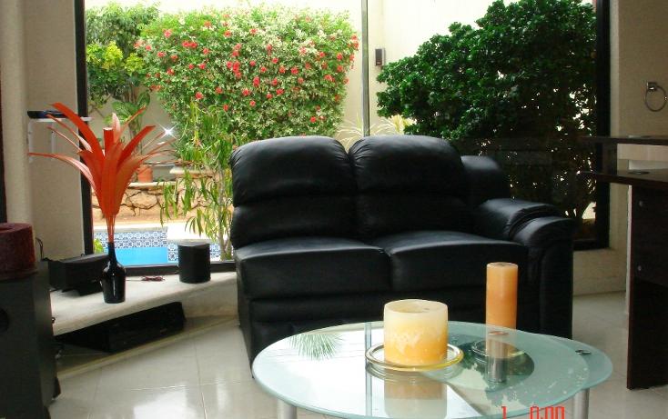 Foto de casa en venta en  , monterreal, m?rida, yucat?n, 1062787 No. 09