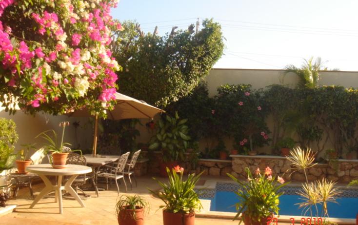 Foto de casa en venta en  , monterreal, m?rida, yucat?n, 1062787 No. 22