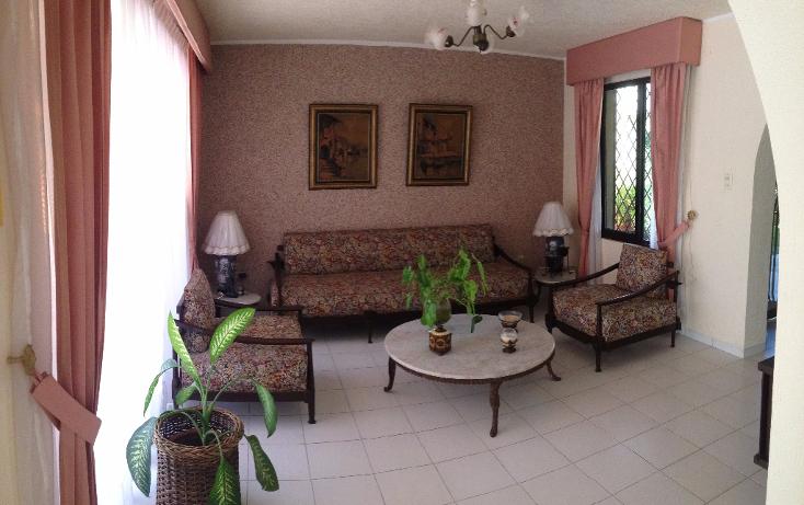 Foto de casa en venta en  , monterreal, m?rida, yucat?n, 1132055 No. 03