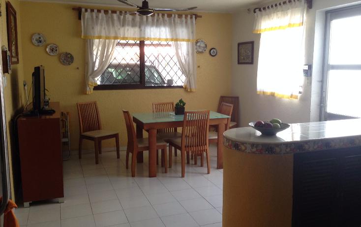 Foto de casa en venta en  , monterreal, m?rida, yucat?n, 1132055 No. 04