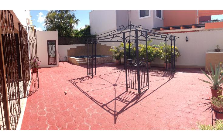 Foto de casa en venta en  , monterreal, mérida, yucatán, 1132055 No. 05