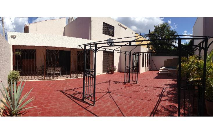 Foto de casa en venta en  , monterreal, mérida, yucatán, 1132055 No. 06