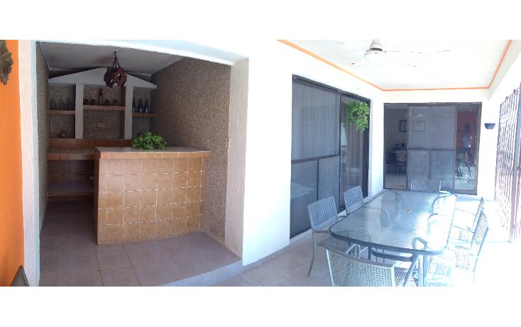 Foto de casa en venta en  , monterreal, m?rida, yucat?n, 1132055 No. 07