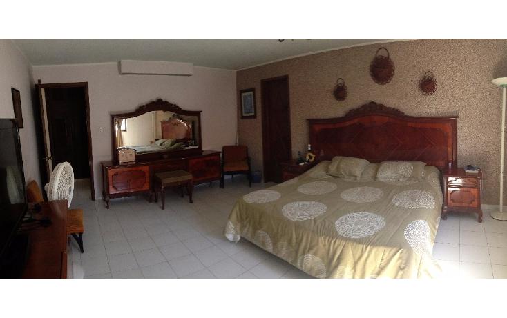 Foto de casa en venta en  , monterreal, m?rida, yucat?n, 1132055 No. 10