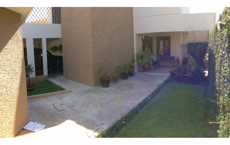 Foto de casa en venta en  , monterreal, m?rida, yucat?n, 1132055 No. 12