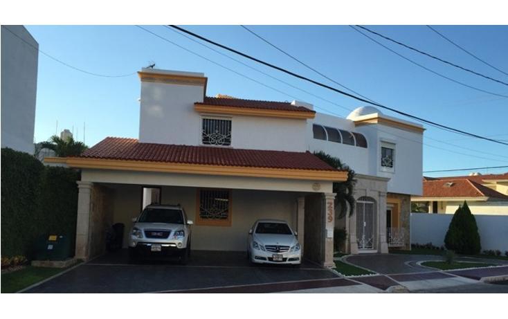 Foto de casa en venta en  , monterreal, mérida, yucatán, 1225533 No. 02