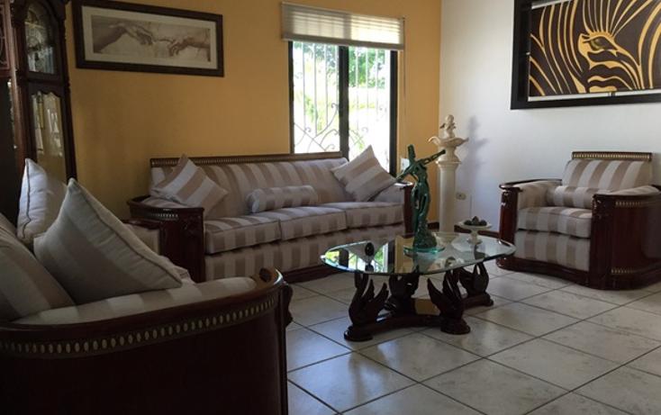 Foto de casa en venta en  , monterreal, mérida, yucatán, 1225533 No. 04