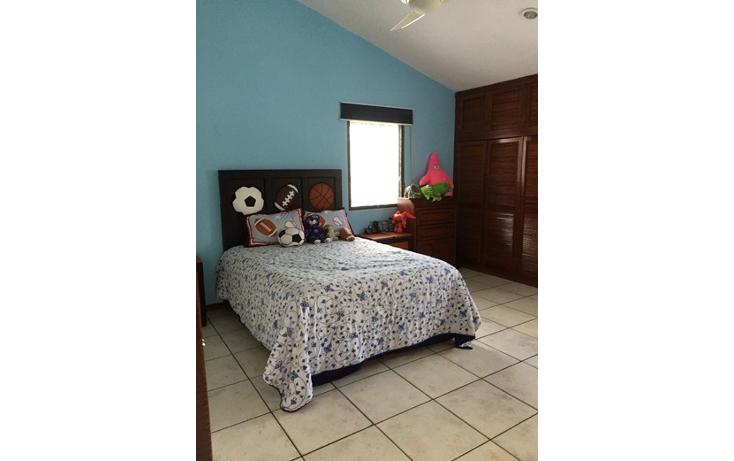Foto de casa en venta en  , monterreal, mérida, yucatán, 1225533 No. 13