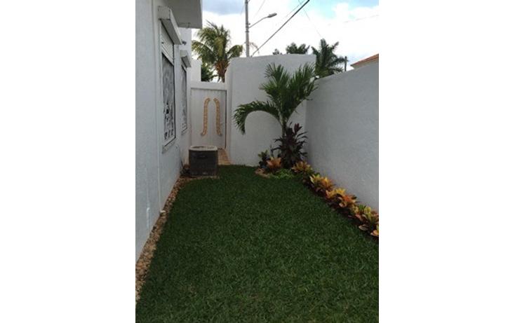 Foto de casa en venta en  , monterreal, mérida, yucatán, 1225533 No. 18