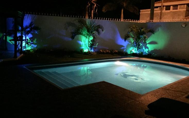 Foto de casa en venta en  , monterreal, mérida, yucatán, 1225533 No. 20