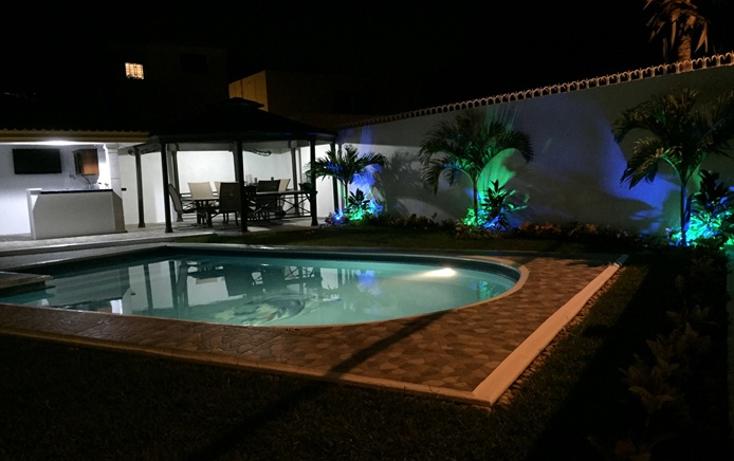 Foto de casa en venta en  , monterreal, mérida, yucatán, 1225533 No. 21
