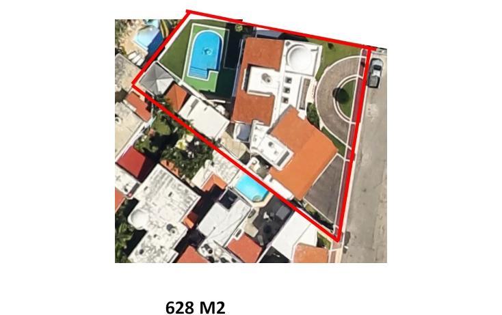 Foto de casa en venta en  , monterreal, mérida, yucatán, 1225533 No. 22