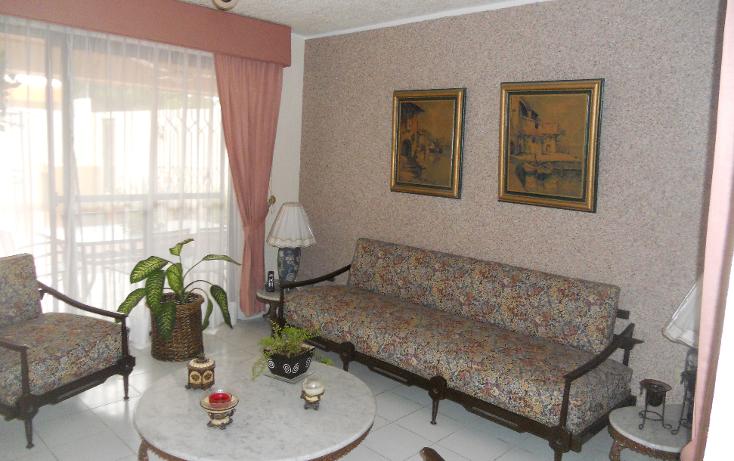 Foto de casa en venta en  , monterreal, m?rida, yucat?n, 1234253 No. 02