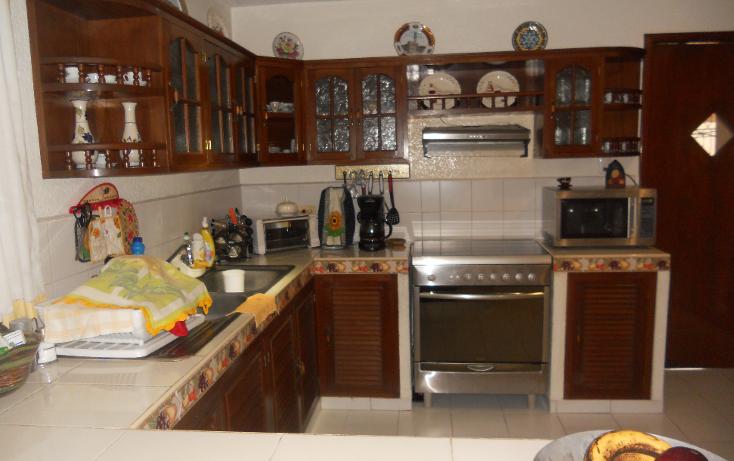 Foto de casa en venta en  , monterreal, m?rida, yucat?n, 1234253 No. 07