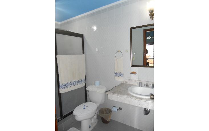 Foto de casa en venta en  , monterreal, m?rida, yucat?n, 1234253 No. 10