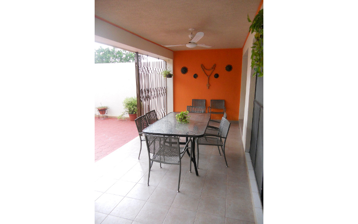 Foto de casa en venta en  , monterreal, m?rida, yucat?n, 1234253 No. 12
