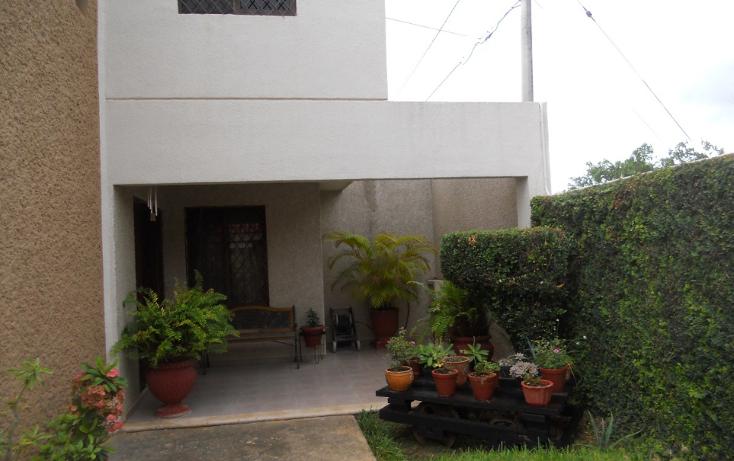 Foto de casa en venta en  , monterreal, m?rida, yucat?n, 1234253 No. 15