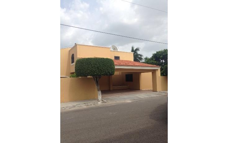 Foto de casa en renta en  , monterreal, mérida, yucatán, 1258191 No. 02