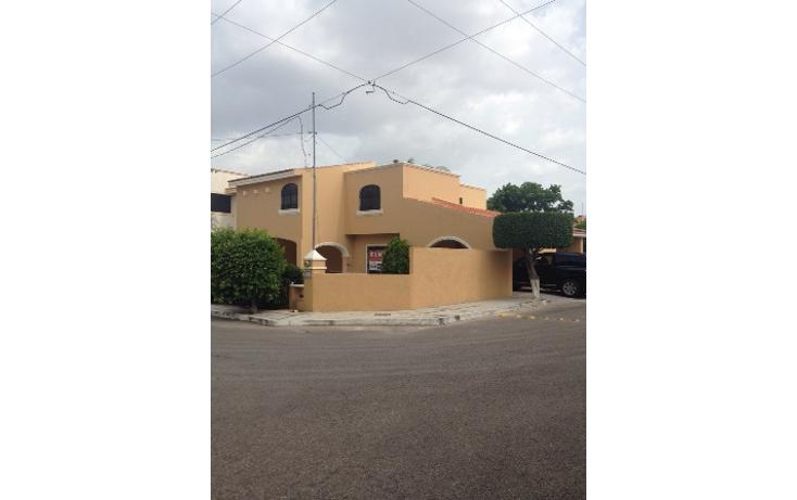 Foto de casa en renta en  , monterreal, mérida, yucatán, 1258191 No. 03
