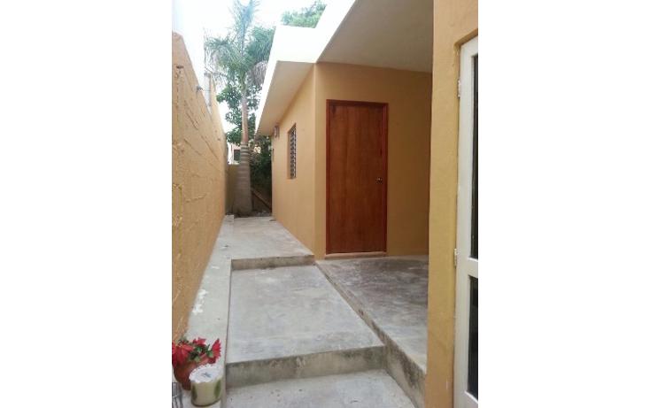 Foto de casa en renta en  , monterreal, mérida, yucatán, 1258191 No. 08