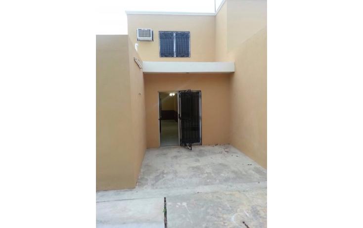 Foto de casa en renta en  , monterreal, mérida, yucatán, 1258191 No. 09