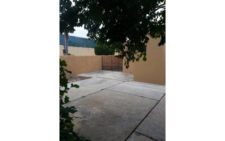 Foto de casa en renta en  , monterreal, mérida, yucatán, 1258191 No. 11