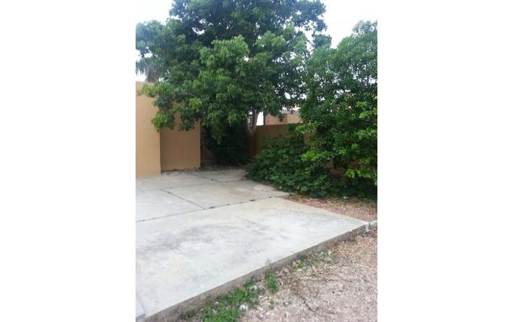 Foto de casa en renta en  , monterreal, mérida, yucatán, 1258191 No. 14