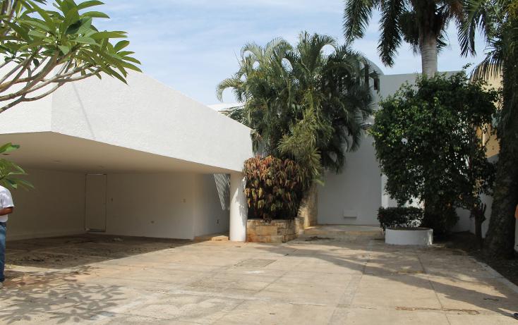 Foto de casa en venta en  , monterreal, mérida, yucatán, 1283241 No. 02
