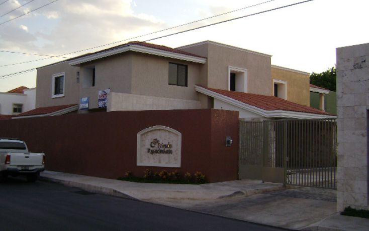 Foto de casa en renta en, monterreal, mérida, yucatán, 1294877 no 01