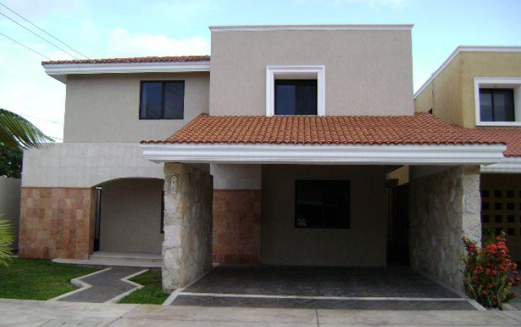 Foto de casa en renta en, monterreal, mérida, yucatán, 1294877 no 02