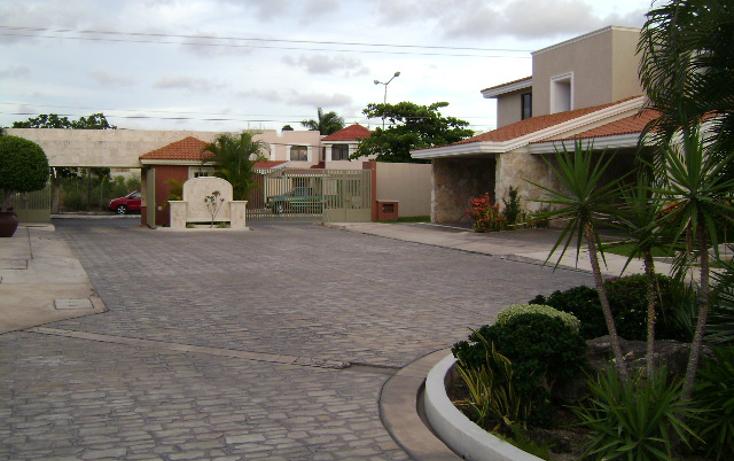 Foto de casa en renta en  , monterreal, mérida, yucatán, 1294877 No. 03