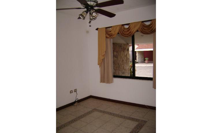 Foto de casa en renta en  , monterreal, mérida, yucatán, 1294877 No. 06