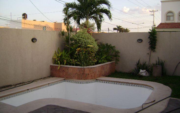 Foto de casa en renta en, monterreal, mérida, yucatán, 1294877 no 09