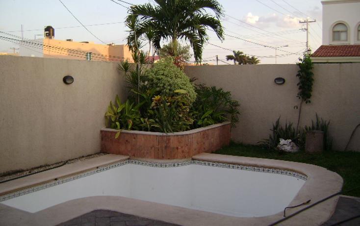 Foto de casa en renta en  , monterreal, mérida, yucatán, 1294877 No. 09