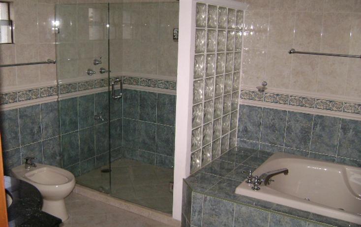 Foto de casa en renta en  , monterreal, mérida, yucatán, 1294877 No. 11