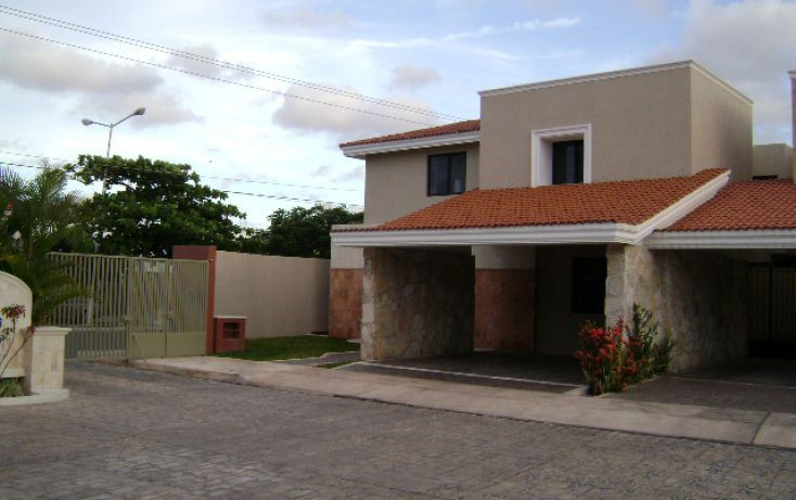 Foto de casa en renta en, monterreal, mérida, yucatán, 1294877 no 12