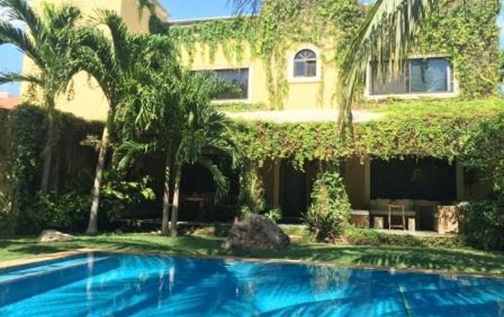 Foto de casa en venta en  , monterreal, mérida, yucatán, 1357293 No. 01
