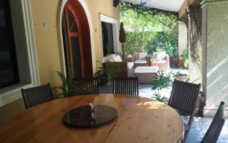 Foto de casa en venta en  , monterreal, mérida, yucatán, 1357293 No. 16