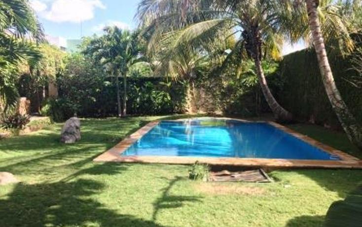 Foto de casa en venta en  , monterreal, mérida, yucatán, 1357293 No. 20