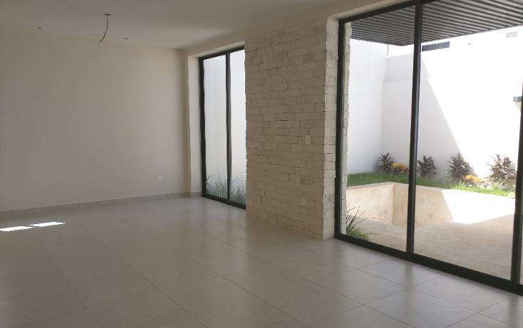 Foto de casa en venta en  , monterreal, m?rida, yucat?n, 1378131 No. 03