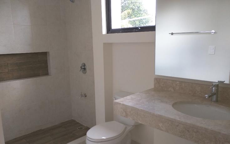 Foto de casa en venta en  , monterreal, m?rida, yucat?n, 1378131 No. 04