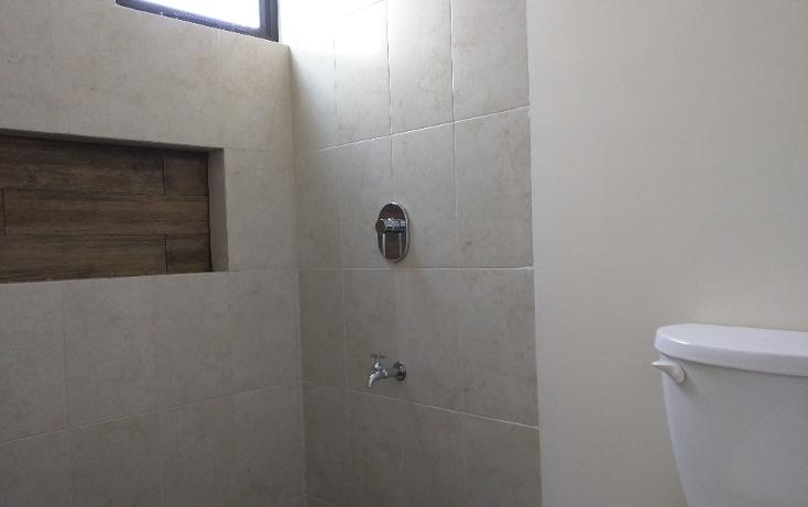 Foto de casa en venta en  , monterreal, mérida, yucatán, 1378131 No. 07