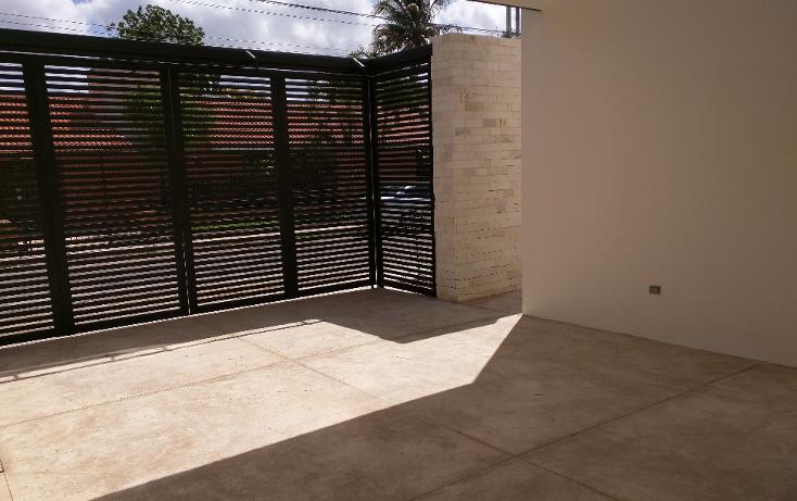 Foto de casa en venta en  , monterreal, m?rida, yucat?n, 1378131 No. 08