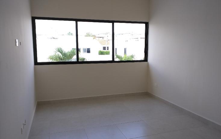 Foto de casa en venta en  , monterreal, m?rida, yucat?n, 1378131 No. 09