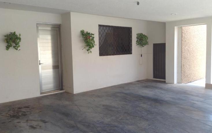 Foto de casa en venta en  , monterreal, mérida, yucatán, 1402195 No. 04