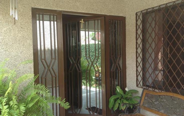 Foto de casa en venta en  , monterreal, mérida, yucatán, 1402195 No. 06