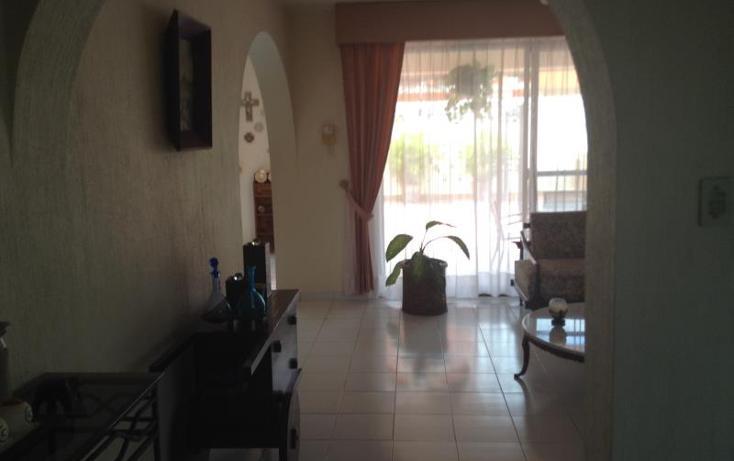 Foto de casa en venta en  , monterreal, mérida, yucatán, 1402195 No. 07