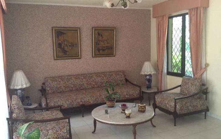 Foto de casa en venta en  , monterreal, mérida, yucatán, 1402195 No. 08