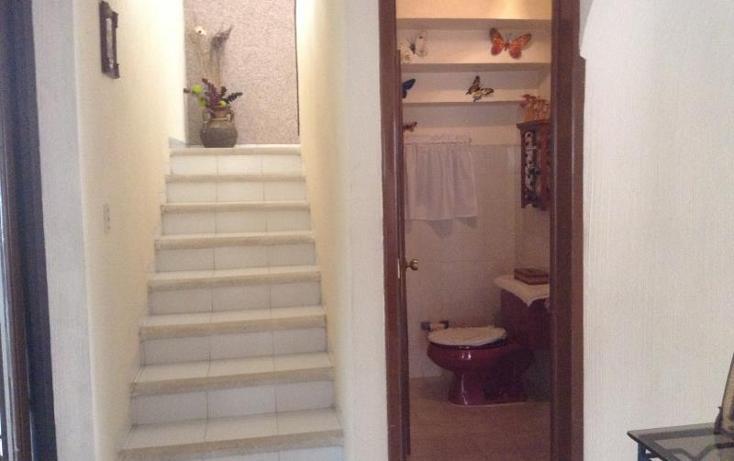 Foto de casa en venta en  , monterreal, mérida, yucatán, 1402195 No. 09
