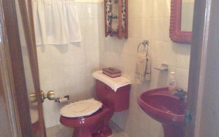 Foto de casa en venta en  , monterreal, mérida, yucatán, 1402195 No. 10
